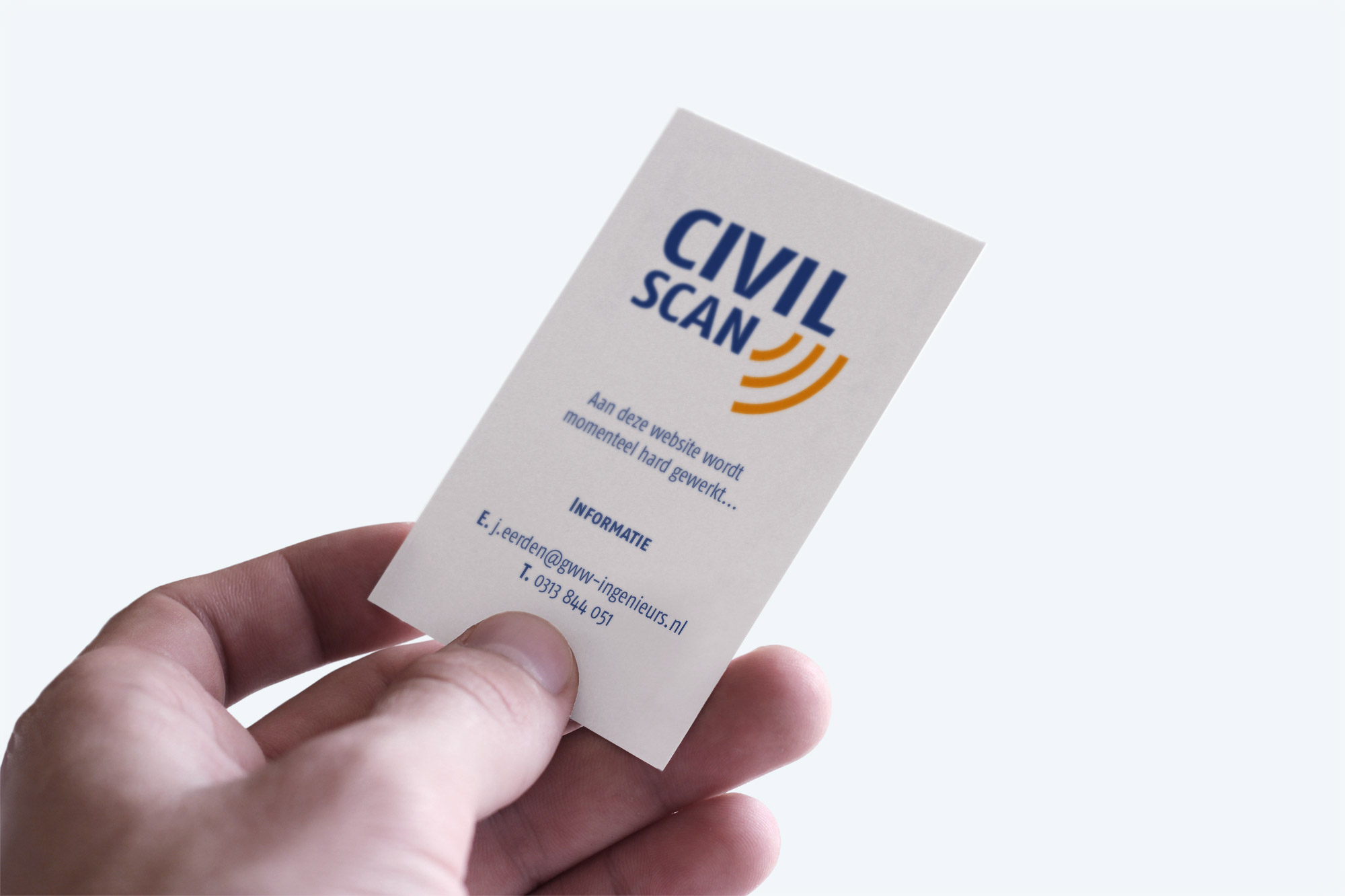 Civil Scan